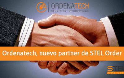 Nuevo Partner: ORDENATECH