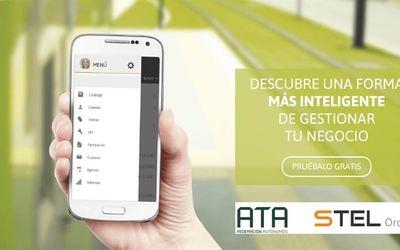 STEL Order firma el acuerdo con ATA (Federación Nacional de Trabajadores Autónomos) para ayudar a los autónomos a gestionar su empresa en la nube