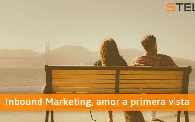 Inbound Marketing, amor a primera vista