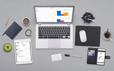 Logiciel de gestion pour services techniques
