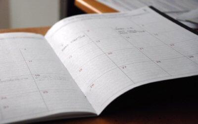 Calendario fiscal 2021 para Empresas y Autónomos