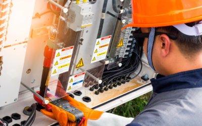 ERP para electricistas y empresas de electricidad