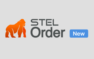 New version of STEL Order: 3.14.4