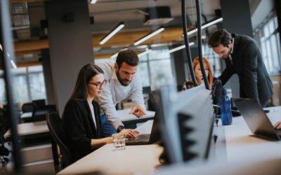 Cómo crear una empresa desde cero en 12 pasos definidos