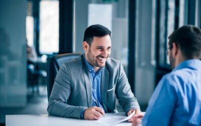 Contrato mercantil: Qué es y requisitos