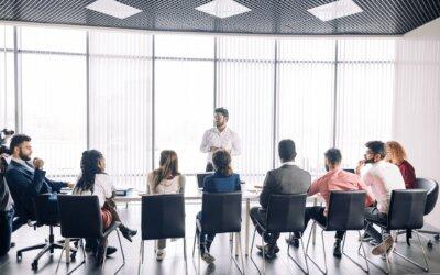Empresa: ¿Qué es y diferentes tipos?