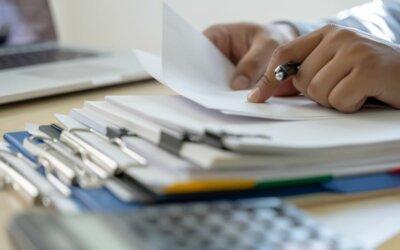 Modelo 349 de Hacienda: Qué es, quien lo tiene que presentar, cómo hacerlo y plazos